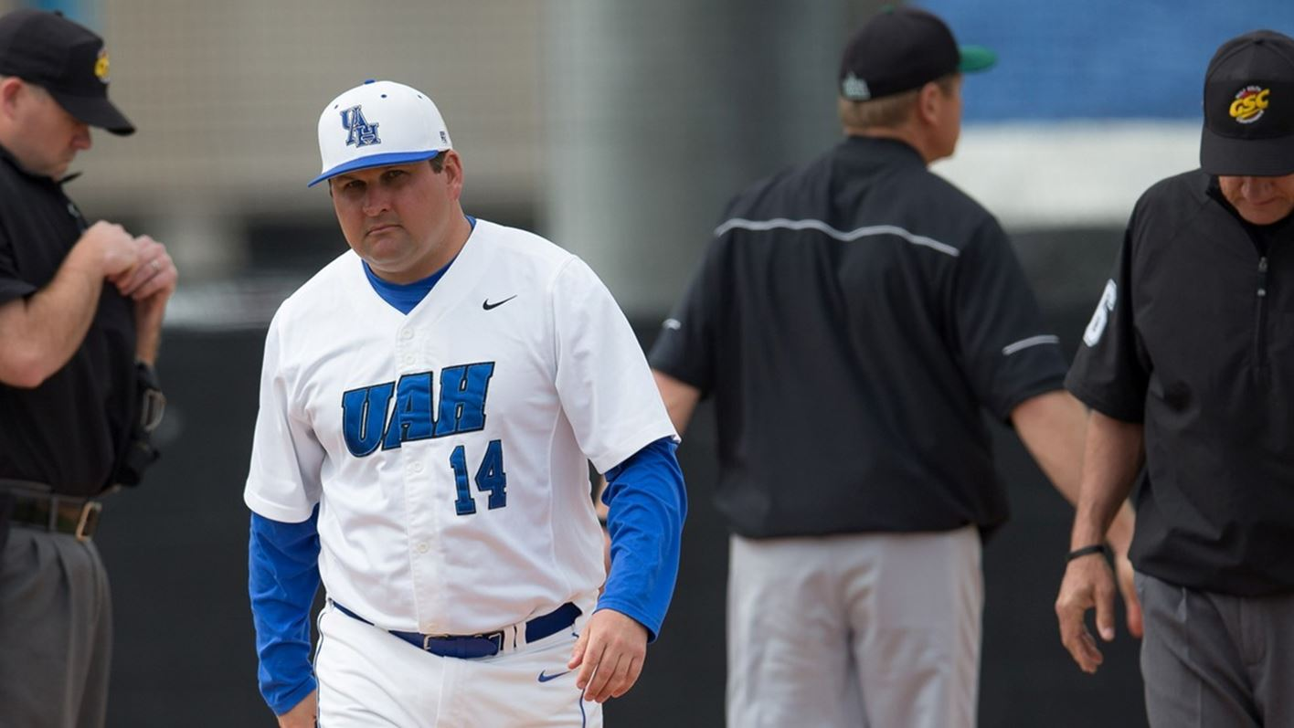 Royer Announces 13 Additions To Roster For 2018 19 Academic Year Uah Athletics