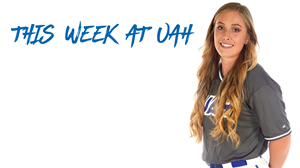 Rivalry Showdown, Pink Game on Tap for No  11 UAH - UAH Athletics